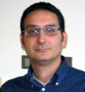 Paolo Accadia Portrait